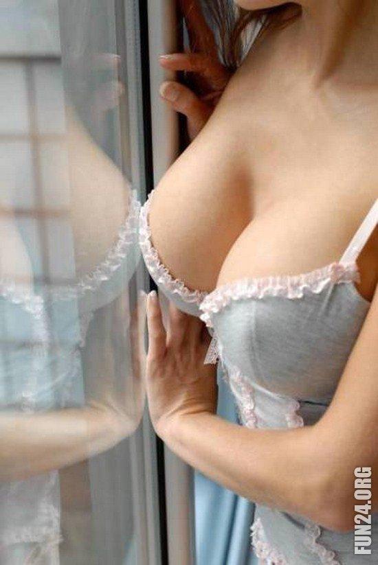 Девушки с большой грудью