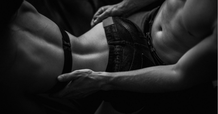 5 причин мастурбировать чаще