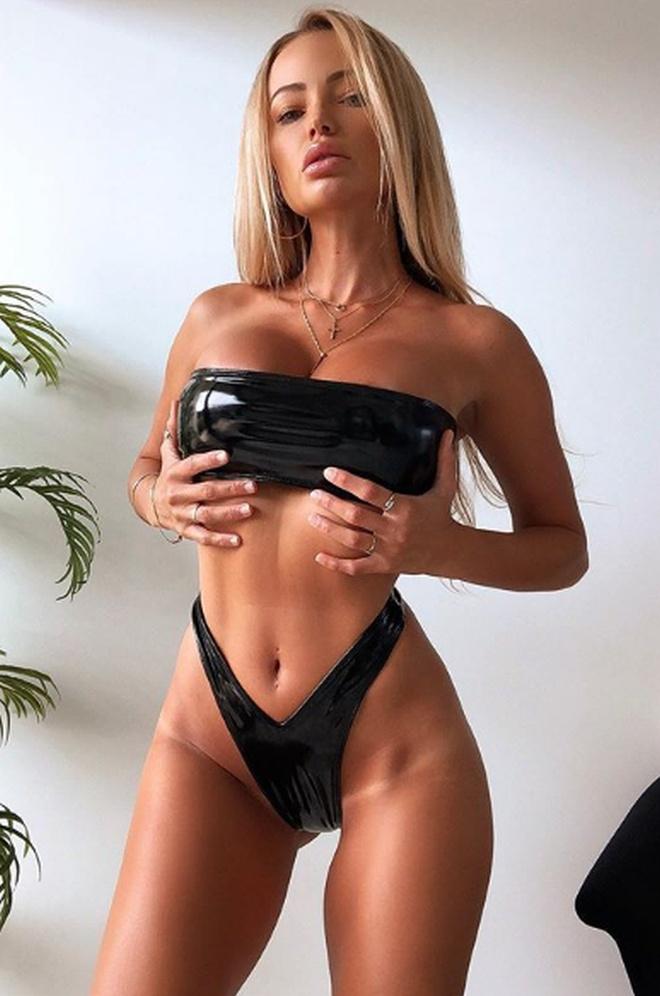 Эбби Доуз — горячая Instagram-модель