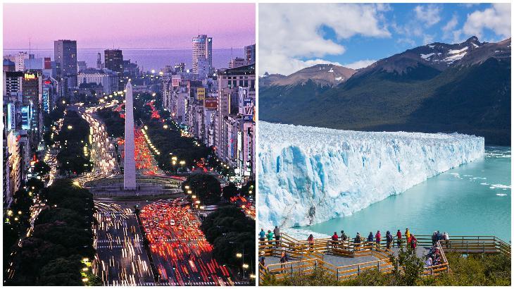 25 познавательных фактов об Аргентине