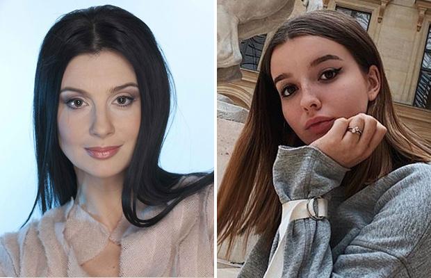 Дочери актрис, которым досталась красота своих мам