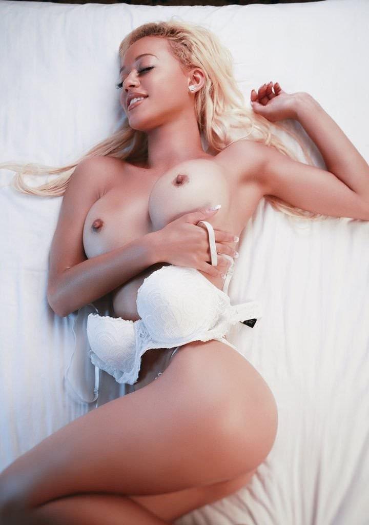 Красивые эротические фотографии женщин