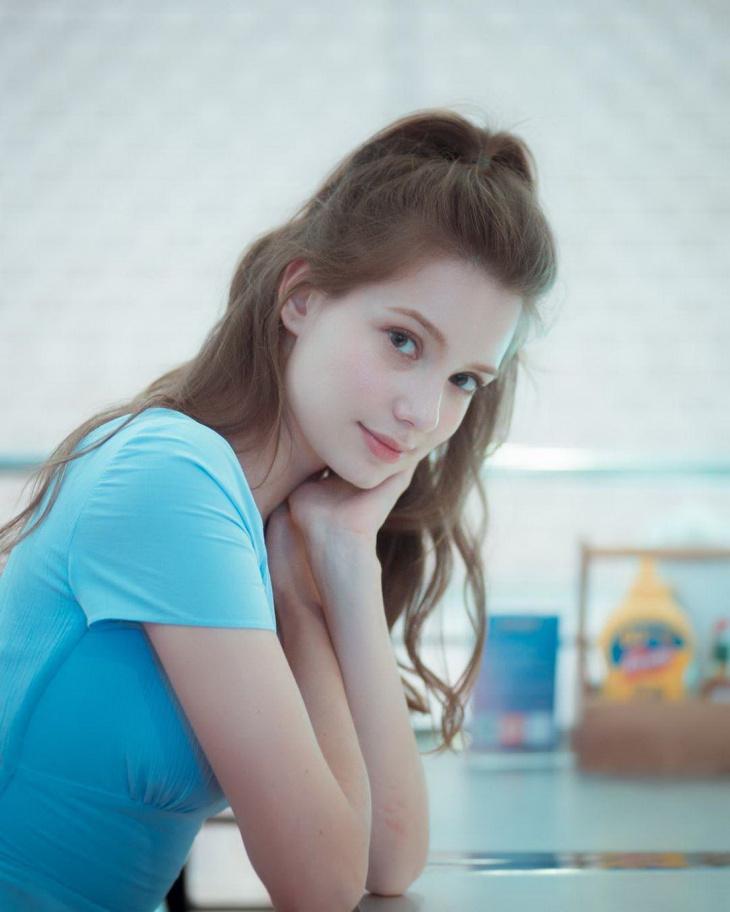 Очень симпатичные девушки — милашки