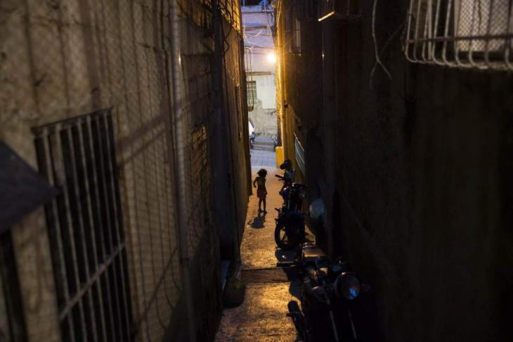 Повседневная жизнь в фото: Венесуэла