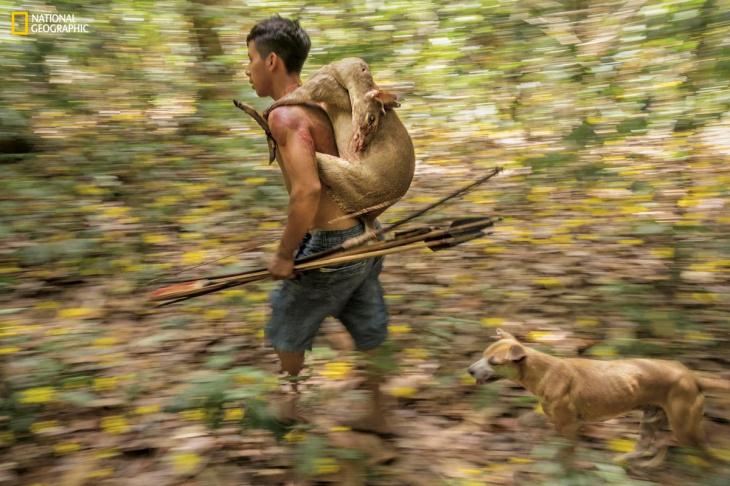 Самое исчезающее племя в мире