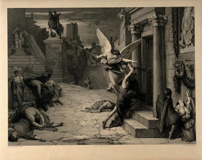 Самые жуткие и таинственные эпидемии в истории