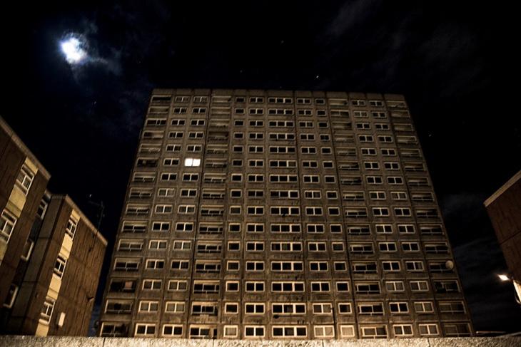 Темная сторона жизни пабов в рабочих районах Лондона