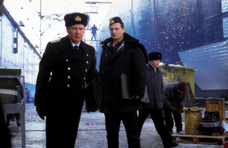 11 зарубежных фильмов, где русские выглядят авторитетно