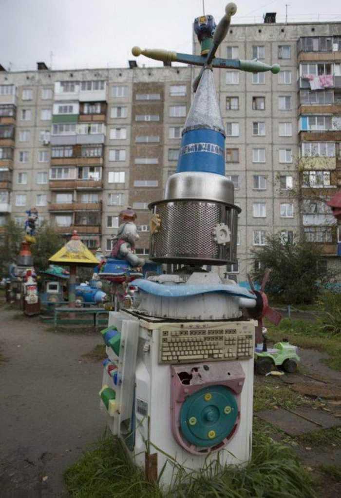 Фото приколы про русских
