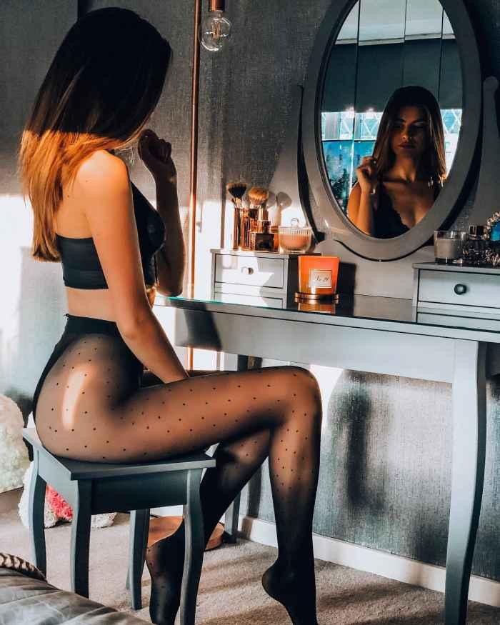 Девушки в сексуальном нижнем белье фото