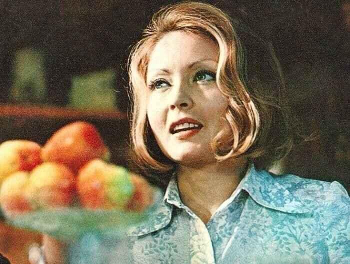 Пусть запомнят меня молодой: актриса Жанна Болотова