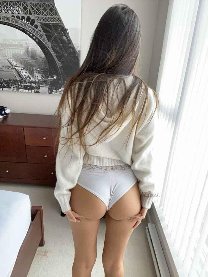 Убери жену от монитора: очень пошлые фото девушек