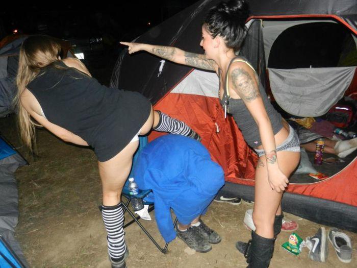 Приколы с пьяными девушками — пошлый юмор
