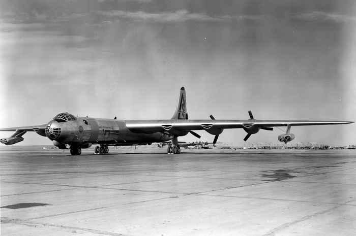 Опасные исторические происшествия с ядерным оружием
