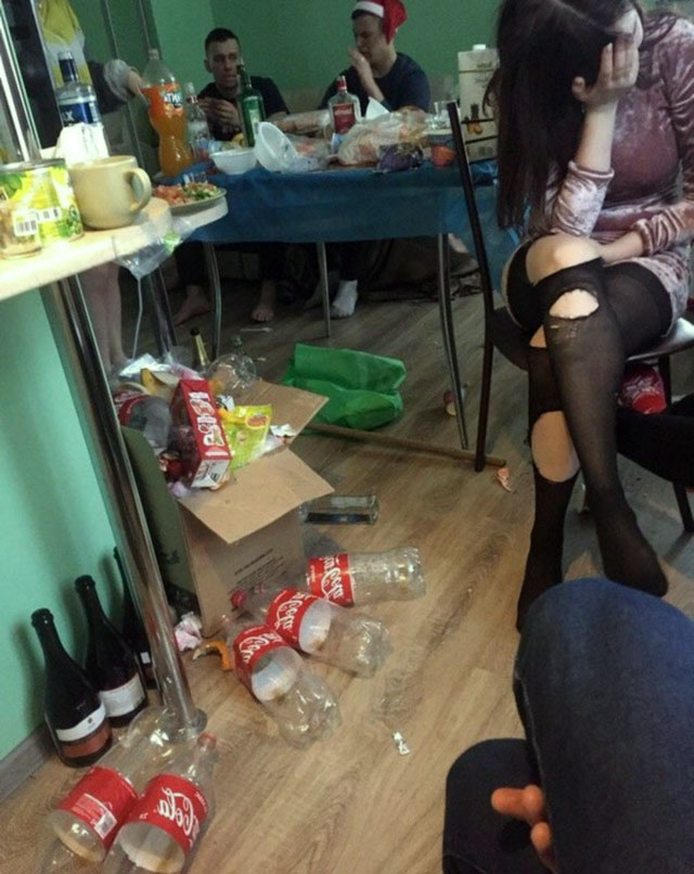Фото приколы про пьяных Женщин