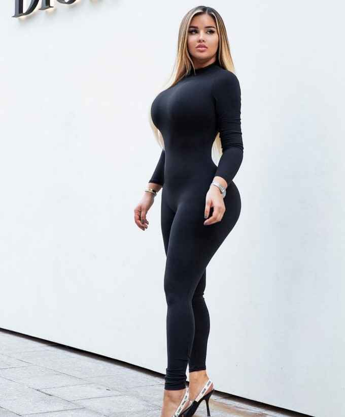 Анастасия Квитко — русская Ким Кардашян