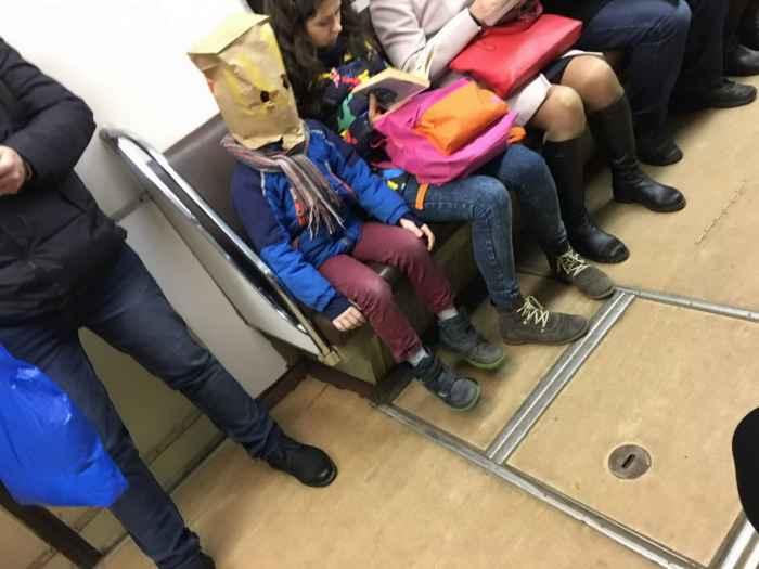 Фото приколы со странными людьми