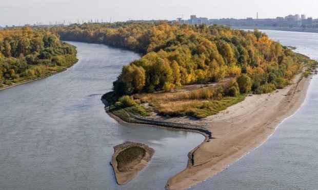 Какие реки России, самые глубокие? ТОП-6 Глубоких рек!