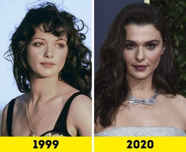 Звезды которым исполнится 50 лет в 2020 году