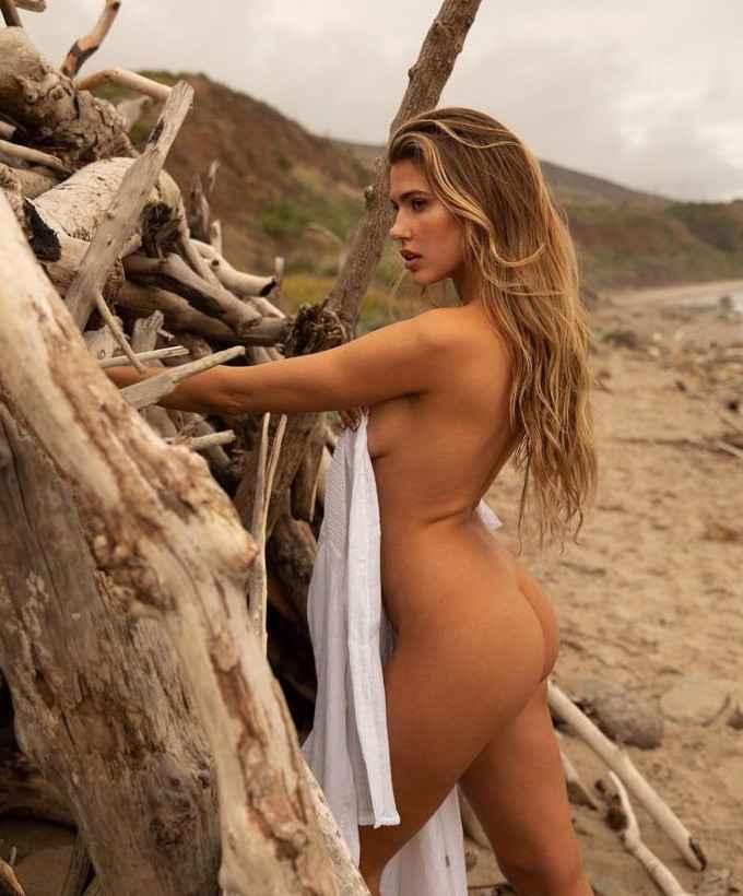 Кара Дель Торо — горячие фото модели