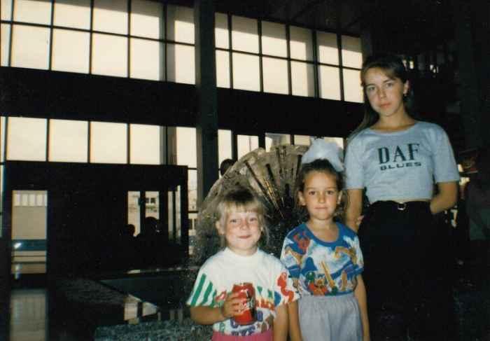 Улетные фото из 90-х годов