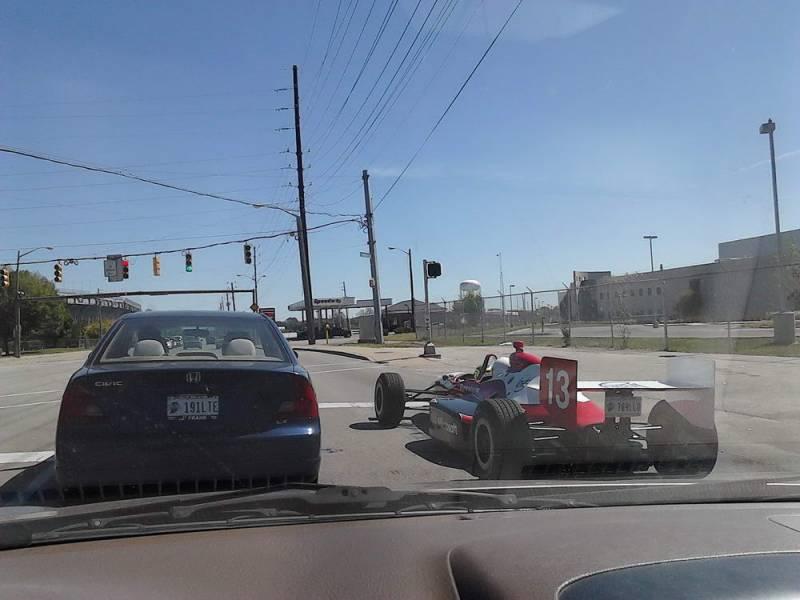 69 примеров того, что у автомобилистов отличное чувство юмора