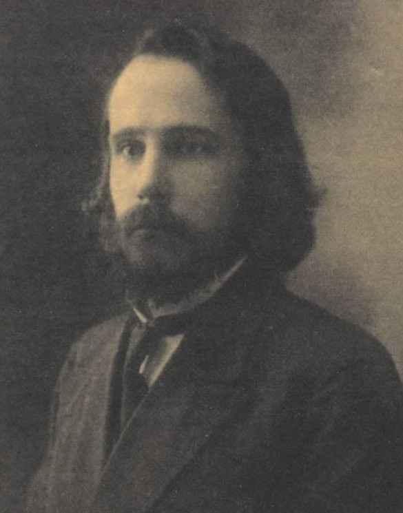 Александр Тиняков «Я пал в навоз и обосрался» самый мерзкий поэт Серебряного века