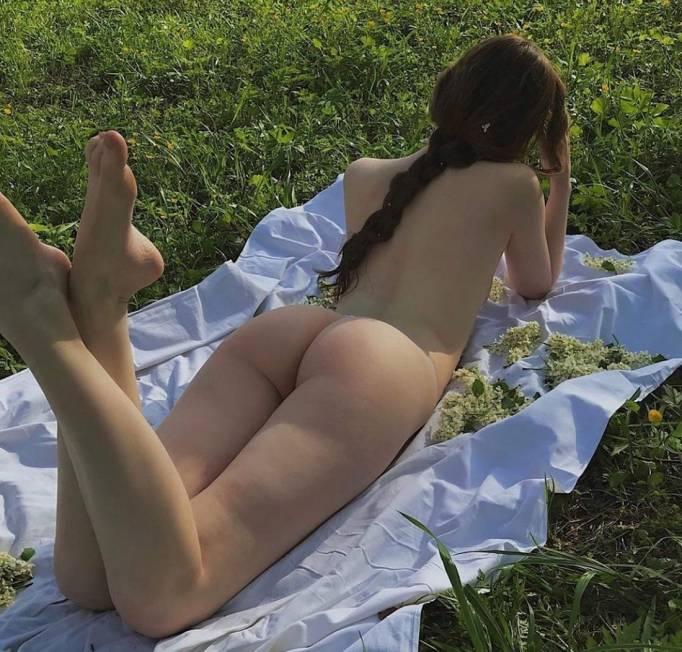 40 фото девушек из социальных сетей