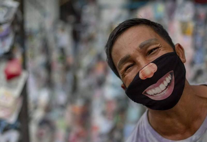 Подборка смешных фотографий для хорошего настроения