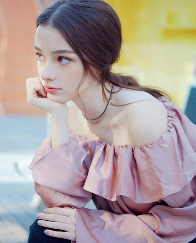 50 фото красивых и милых девушек