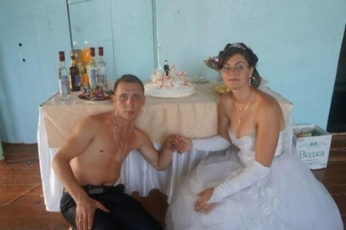 Свадебные фото приколы и юмор