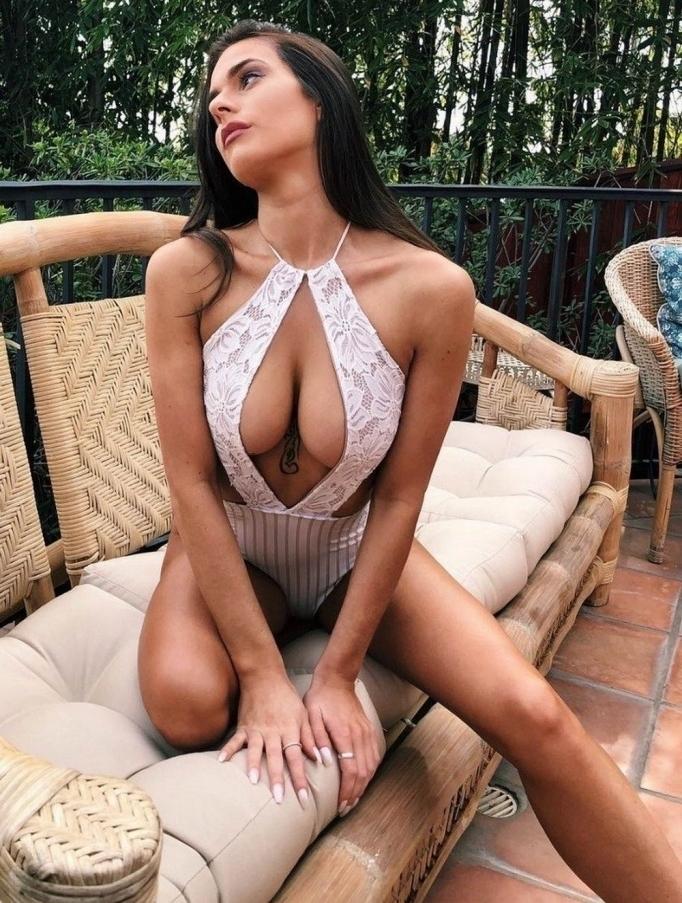 Фото девушек в горячем нижнем белье