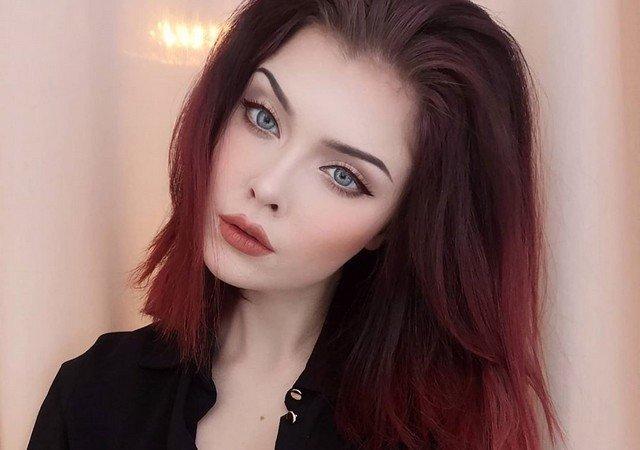 Илона Бугаева — горячий косплей девушки