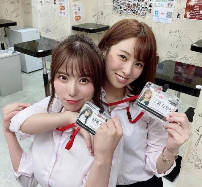 Токио: тематический порно-парк, где вы можете выпить со звездами взрослого кино