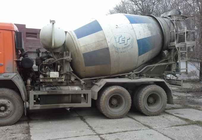 Что делать, если в бетономешалке застыл бетон? Уникальное решение!