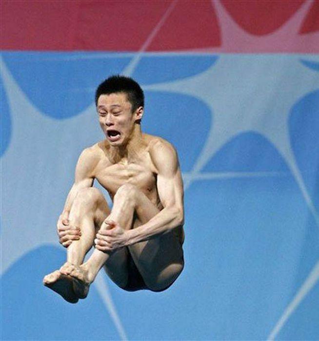 Летящие прыгуны
