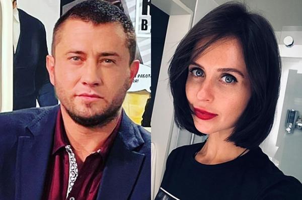 Павел Прилучный впервые прокомментировал роман с Мирославой Карпович