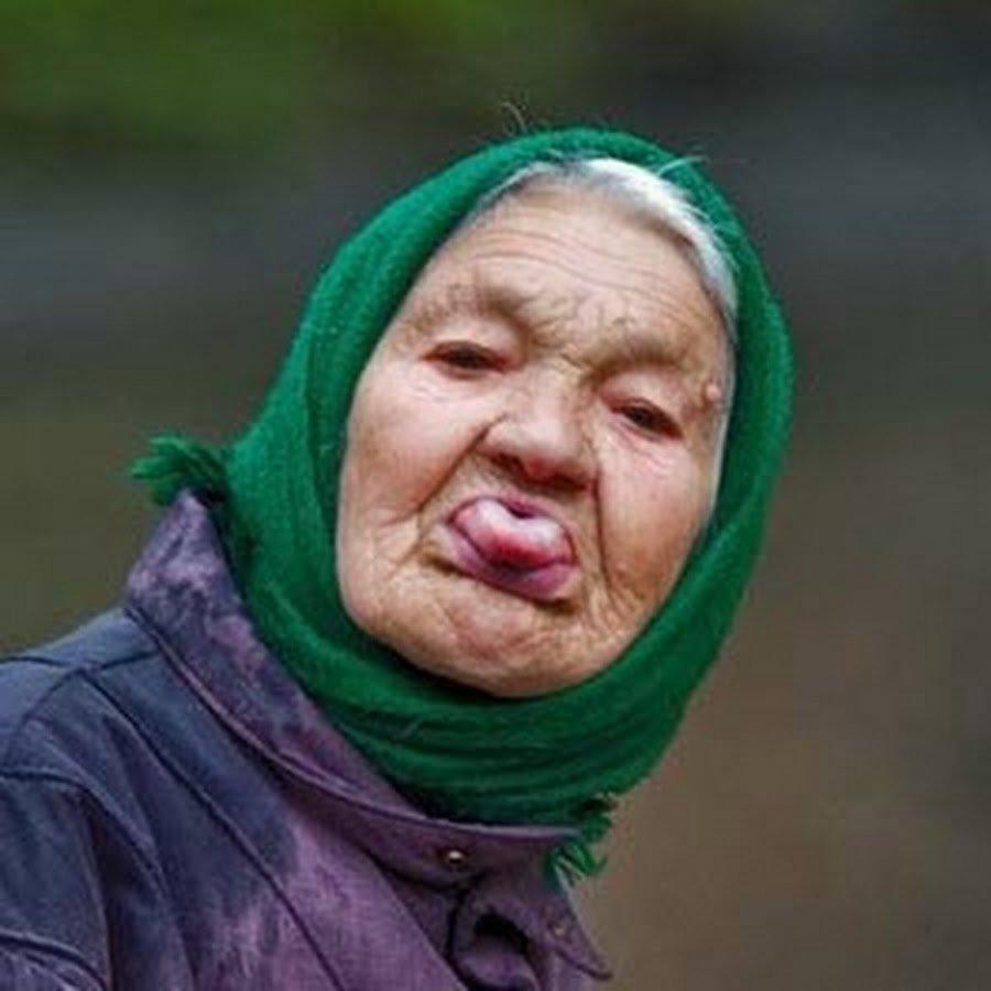 Неунывающие бабушки интернета