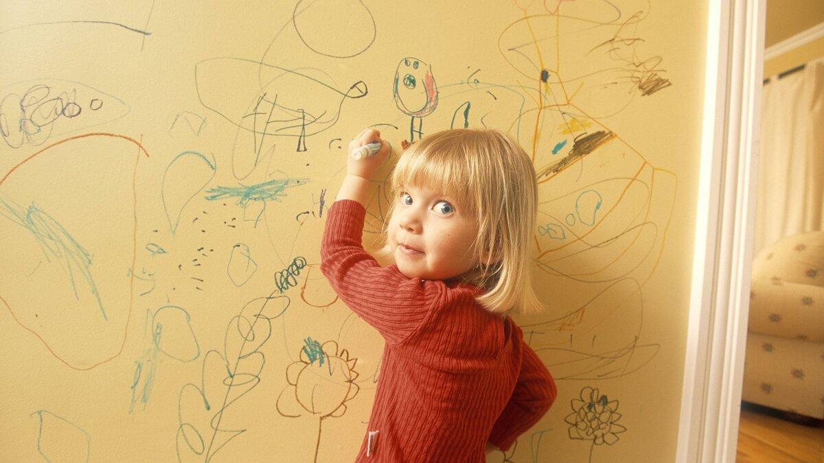 Когда я вырасту, стану художником