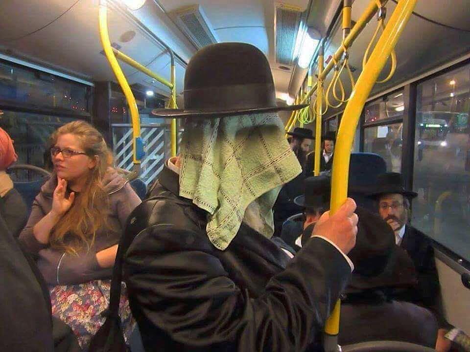 Когда в кармане маски нет