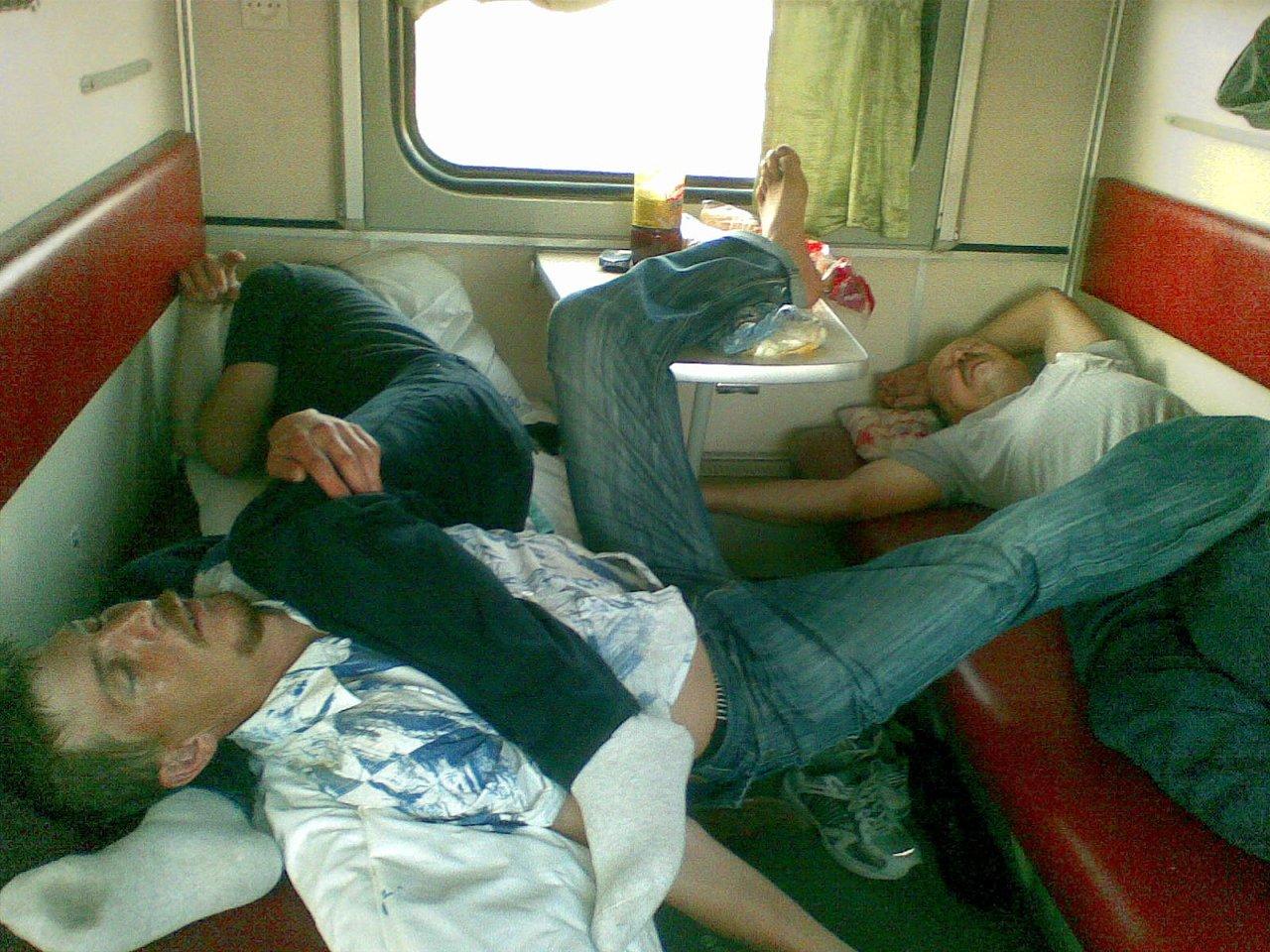 Подборка фото приколов про поезда