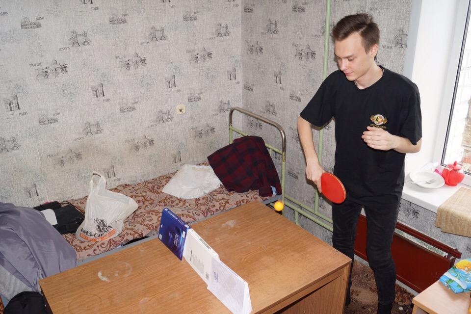 Подборка фото приколов про студенческое общежитие