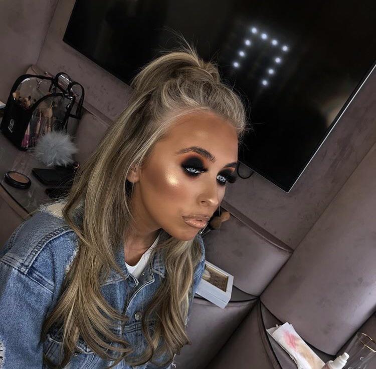 Роковые красотки которых подвел макияж