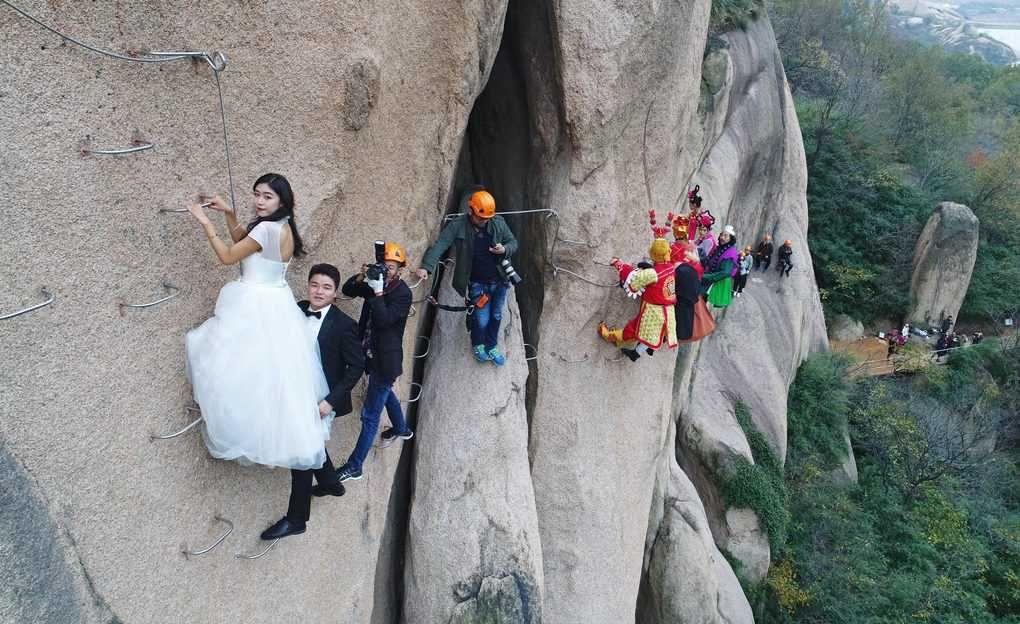 Свадебные недоразумения