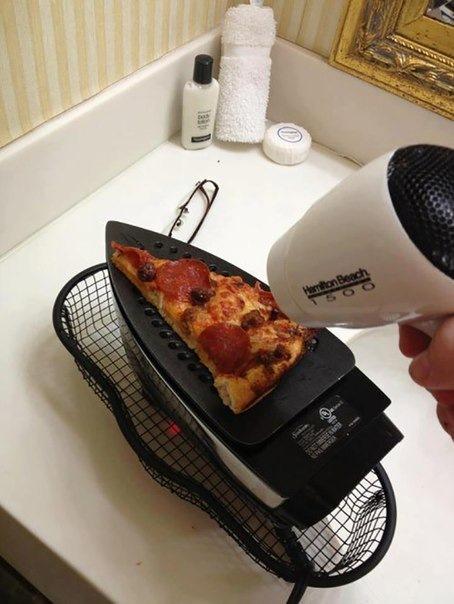 Вот это готовка