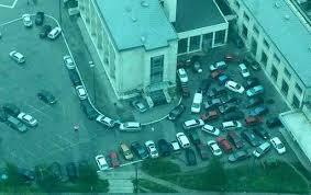 Парковка дело такое