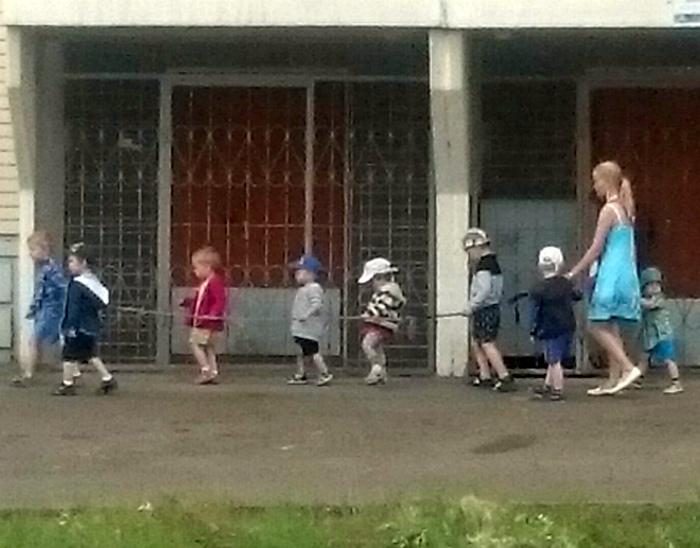 Когда понимаешь, почему ребёнок не хочет идти в детский сад