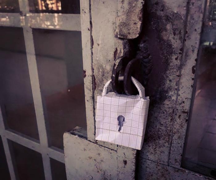Чтобы никто не украл: подборка самых нелепых охранных устройств