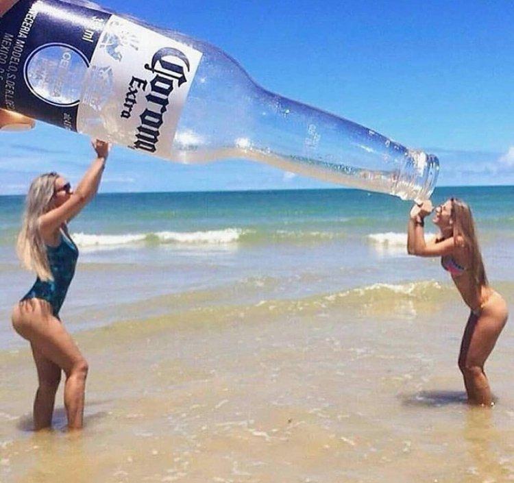 Фото из отпуска, чтобы друзья обзавидовались