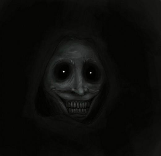 Приснится в кошмаре